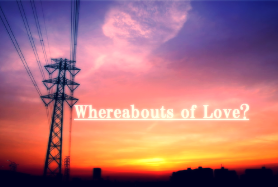 Whereabouts of Love ? - 占い
